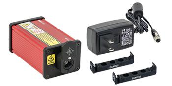 NPL64A Laser System Components
