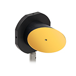 Off-Axis Parabolic Mounted on Post using MP508P2 Adapter