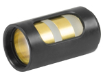 Spacers Used To Create Camera Lens in an SM1L20C Lens Tube