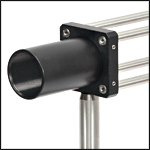 Lens Tube with Cage Plate