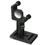 BA2T2 Adjustable Base with Post