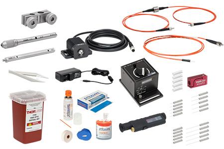 Optogenetics Starter Kit
