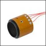 Heated lens Tube