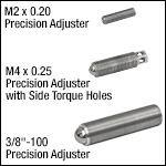 precision screws
