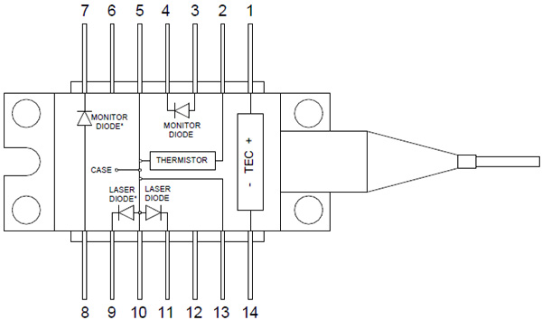Connector Drawing