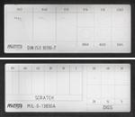 Scratch-Dig Panels