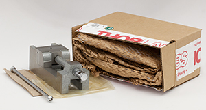 TMV2 SmartPack Packaging