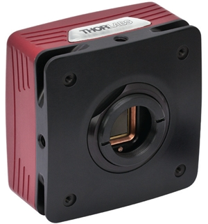 Thorlabs Scientific CCD Camera