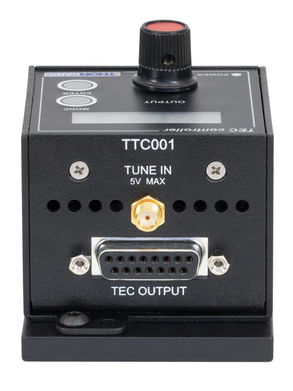 T Cube Tec Controller