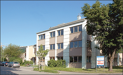 Thorlabs' Germany Office