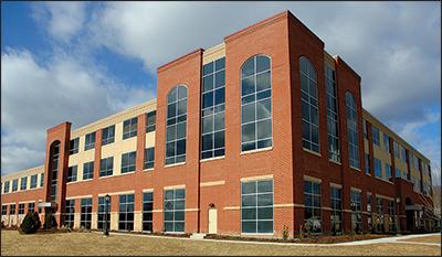 Thorlabs' Newton Office