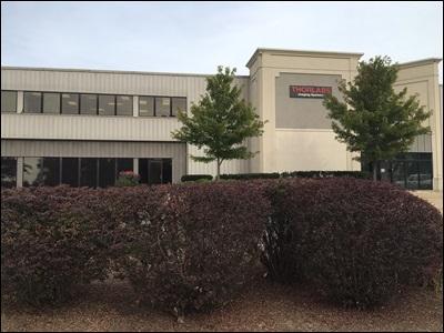 Thorlabs' Virginia Office