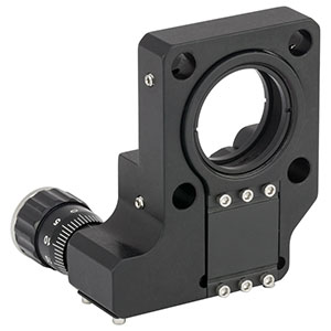 SM1Z - Z-Axis Translation Mount, 30 mm Cage Compatible