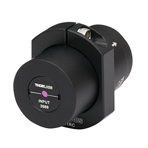 IO-3D-1064-VLP - Free-Space Isolator, 1064 nm, Ø2.7 mm Max Beam, 700 mW Max