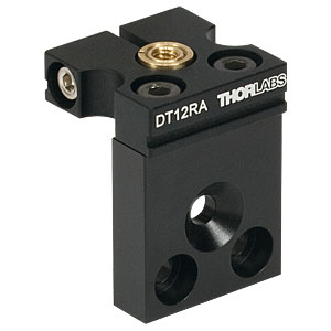 DT12RA - Rotation Adapter for DT12 Stages