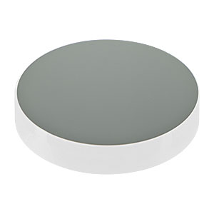 BB4-E02 - Ø4in Broadband Dielectric Mirror, 400 - 750 nm