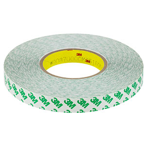 DST1950 - Double-Sided Adhesive Tape, 19 mm Wide, 50 m Long