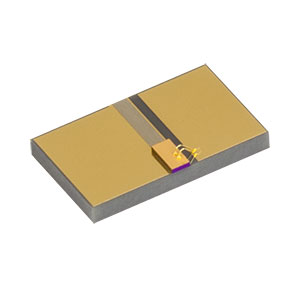 FPL1054C - 1625 nm, 250 mW Pulsed, Chip on Submount, Laser Diode