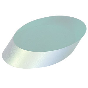 BBE1-E03 - 1in Broadband Dielectric Elliptical Mirror, 750 - 1100 nm