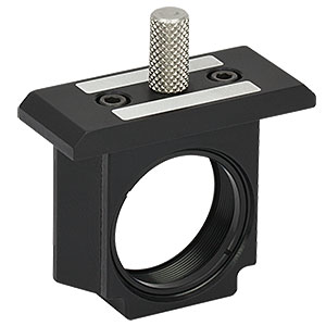 CFH2-F - Extra Filter Holder for Ø1in Optics for use with CFH2(/M)