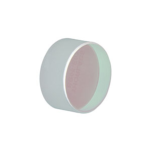 BB05-E03 - Ø1/2in Broadband Dielectric Mirror, 750 - 1100 nm