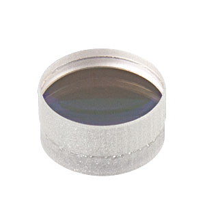 AC064-013-B - f = 12.7 mm, Ø6.35 mm Achromatic Doublet, ARC: 650 - 1050 nm