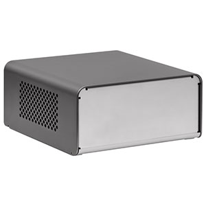 EC1515A-CUSTOM - Custom Enclosure for Electronics, 150 mm x 150 mm x 71 mm, Gray