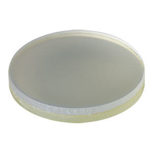 CP1L830 - Left-Handed Circular Polarizer, 830 nm