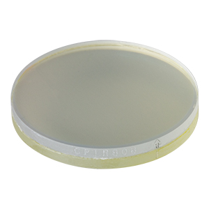 CP1R808 - Right-Handed Circular Polarizer, 808 nm
