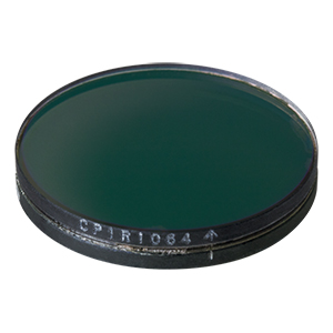 CP1R1064 - Right-Handed Circular Polarizer, 1064 nm