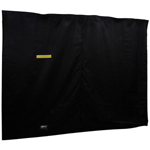 BKC114T - Blackout Curtain, 2.90 m x 2.29 m (9.5' x 7.5')