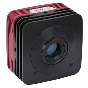1501M-GE-TE - 1.4 Megapixel Monochrome Scientific CCD Camera, Hermetically Sealed Cooled Package, GigE Interface