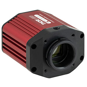 CS235MU - Kiralux™ 2.3 Megapixel Monochrome CMOS Camera, USB 3.0 Interface