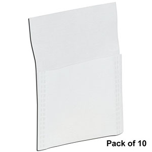 BAG10CB - Cotton Blend Pouch for Ø1in Optics, Pack of 10