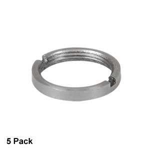 F25SC1 - Locking Collar for 1/4in-80 Adjusters, 5 Pack