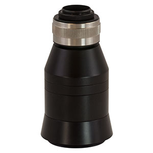 WFA4102 - 0.5X Camera Tube with C-Mount, Male D1N Dovetail