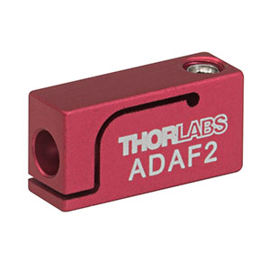 ADAF2 - Quick-Release Interconnect for Ø2.5 mm Ferrules