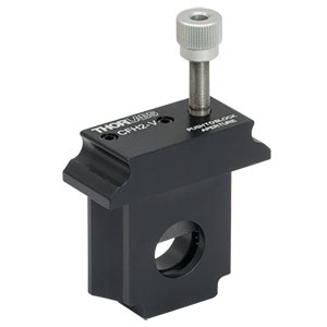 CFH2-V - Variable Attenuator Insert for use with CFH2(/M) and Fiber Optic Filter Mounts