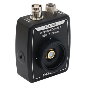 amplified photodetector