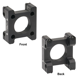 CP30 - 30 mm to 30 mm Cage System Right-Angle Adapter