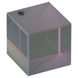 BS035 - 10:90 (R:T) Non-Polarizing Beamsplitter Cube, 700 - 1100 nm, 5 mm