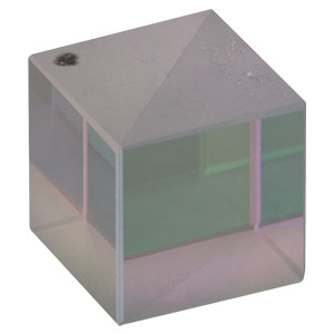 BS057 - 70:30 (R:T) Non-Polarizing Beamsplitter Cube, 1100 - 1600 nm, 5 mm