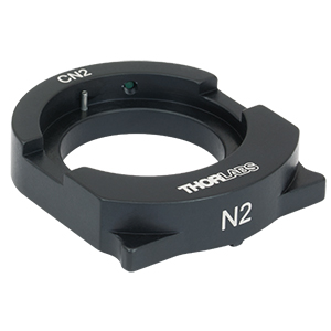 CN2 - Tray for Use with WFA3131 N2 DIC Prism