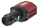 Low Noise CMOS Camera