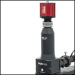 sCMOS Microscope Camera