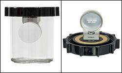Optic Storage
