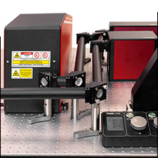 Laser Scanning Optics