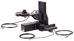 Trans-Illumination Path Add-On for Rotating Bergamo Systems