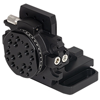 Compact 25 mm Stage Mounting Plate