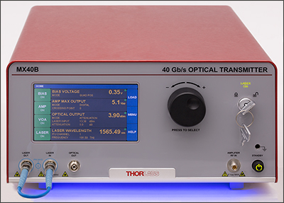 High-Speed Reference Transmitter